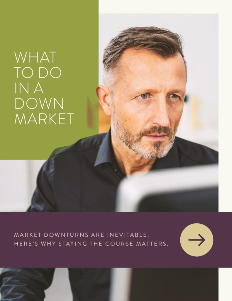 down market guide cover photo