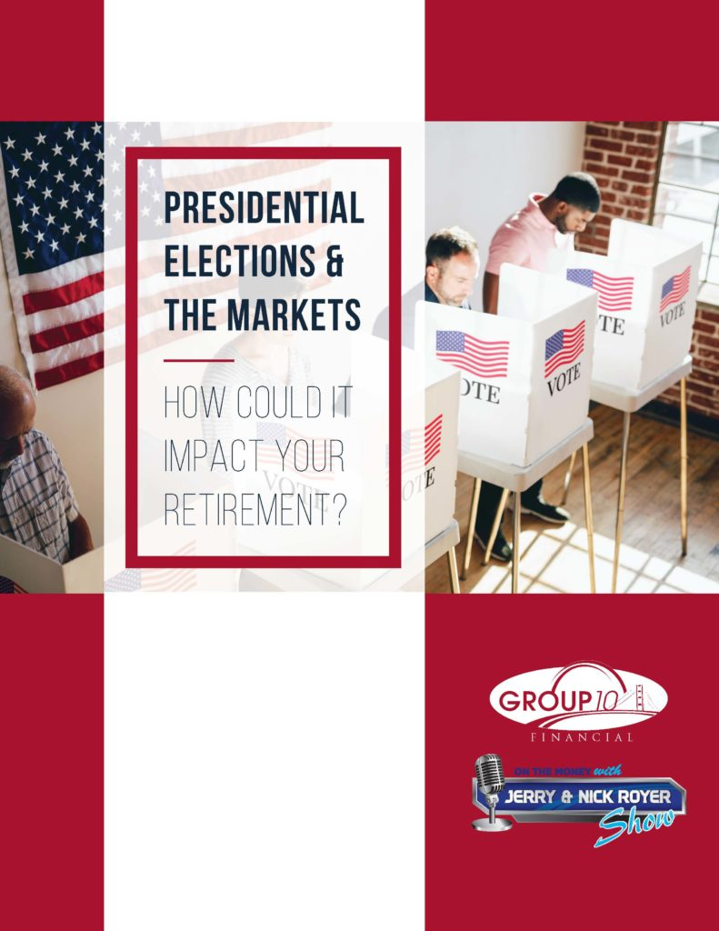 Election 2020 and the Markets e-Guide_Page_1