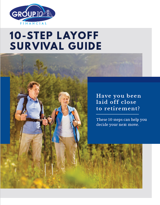 10-Step Layoff Survival Guide